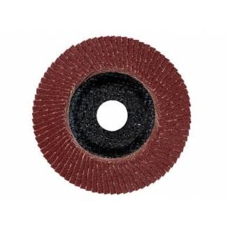 metabo brúsny kotúč lamelový korund 125 40