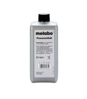 metabo olej pre pneu náradie