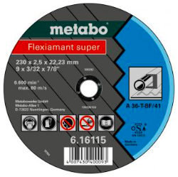 metabo flexiamant 150