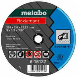 metabo flexiamant 180