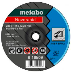 metabo novorapid 230