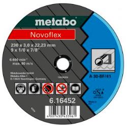 metabo novoflex 230