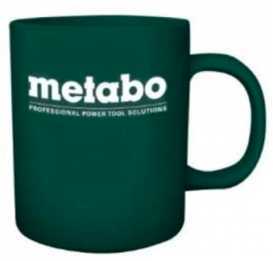 metabo hrnček
