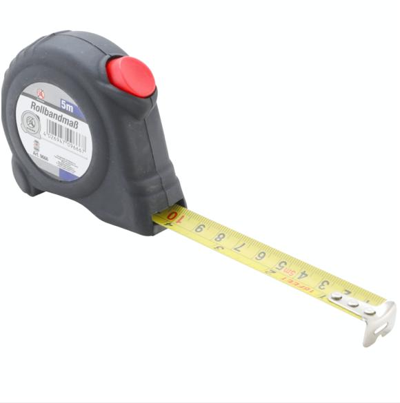 kraftmann meter zvinovací 5 m