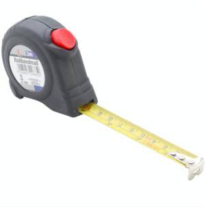 kraftmann meter zvinovací 3 m