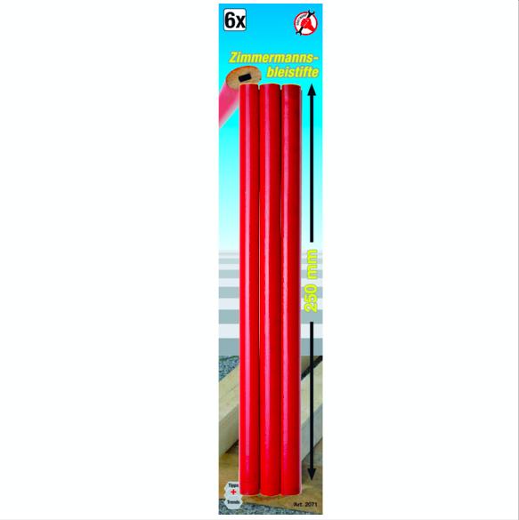 bgs ceruzka 6 ks