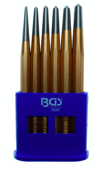 bgs jamkovače 6 ks