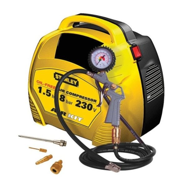 stanley kompresor AIR KIT