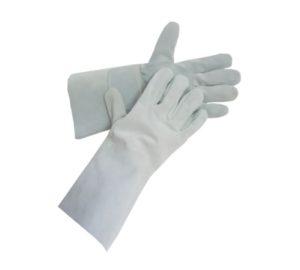 mekky rukavice zváračské