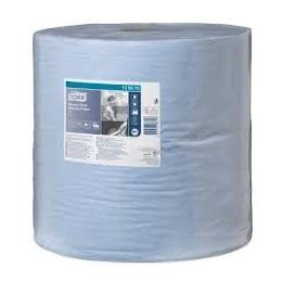 tork papierová utierka modrá