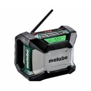 metabo aku rádio R 12-18 BT