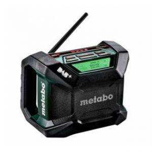 metabo aku rádio R 12-18 DAB+ BT