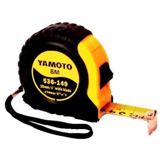 yamoto zvinovací meter 10 m
