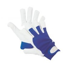 rukavice zimné kombinované zita