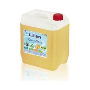 lilien tekuté mydlo honey a propolis 5 l