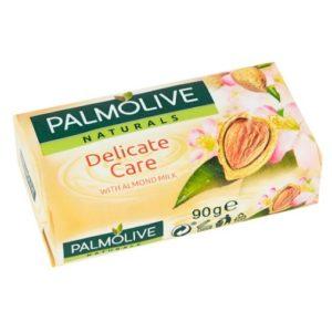 palmolive tuhé mydlo almond 90 g