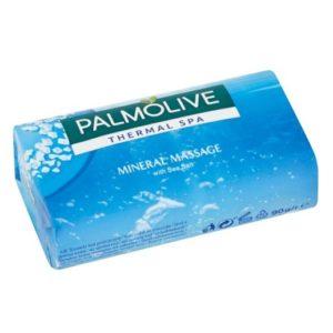 palmolive tuhé mydlo mineral massage 90 g