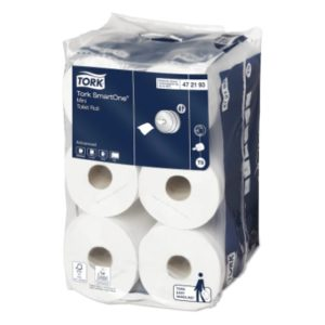 tork toaletný papier pre smart one mini systém