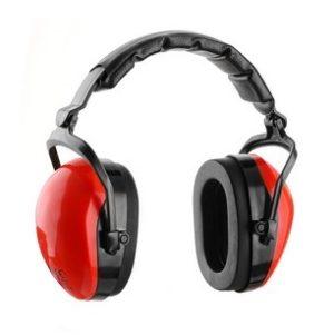 cxs chránič sluchu mušľový