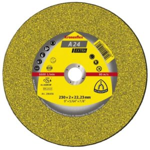 klingspor rezný kotúč a 24 extra 230 x 2 mm