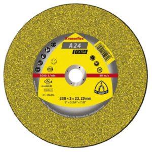 klingspor rezný kotúč a 24 extra 150 x 2,5 mm