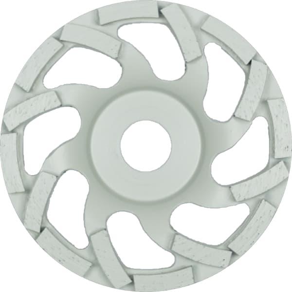 KLINGSPOR diamantový brúsny tanier