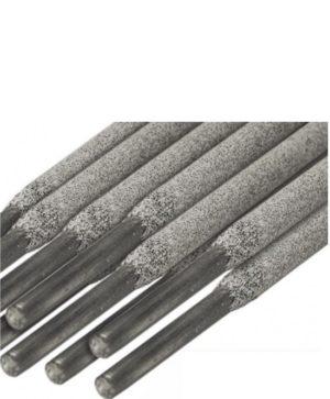 • zváračské elektródy - bázické