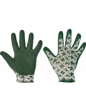 CERVA dámske pracovné rukavice Guillemot
