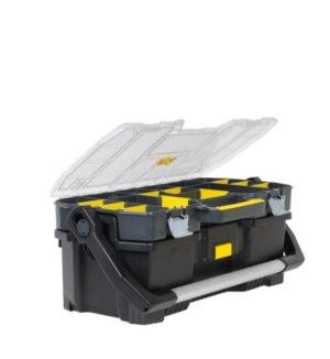 • dielenské vozíky a úložné systémy