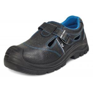 CERVA sandále raven
