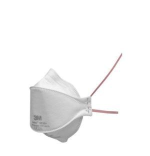 • respirátory a filtre