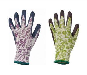 CERVA dámske pracovné rukavice