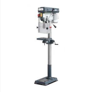 • stolové vŕtačky (400 V)