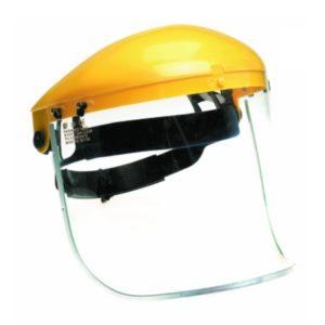 cerva ochranný štít visiguard