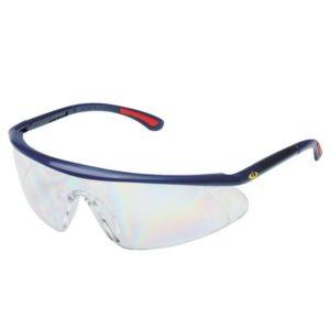 cerva ochranné pracovné okuliare barden číre