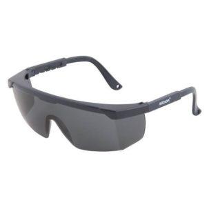 ardon ochranné pracovné okuliare v2111 tmavé