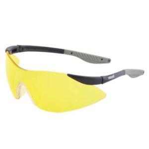 ardon ochranné pracovné okuliare v7300 žlté