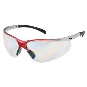 cerva ochranné pracovné okuliare spector rozelle číre