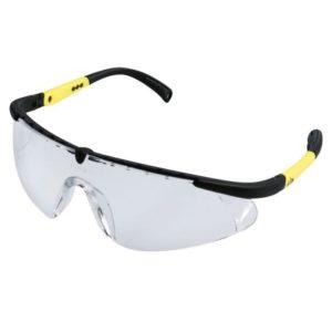 cerva ochranné pracovné okuliare spector vernon číre