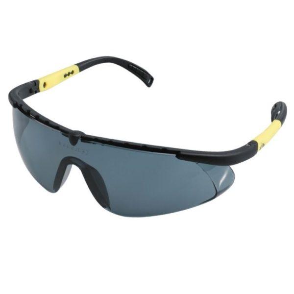 cerva ochranné pracovné okuliare spector vernon tmavé