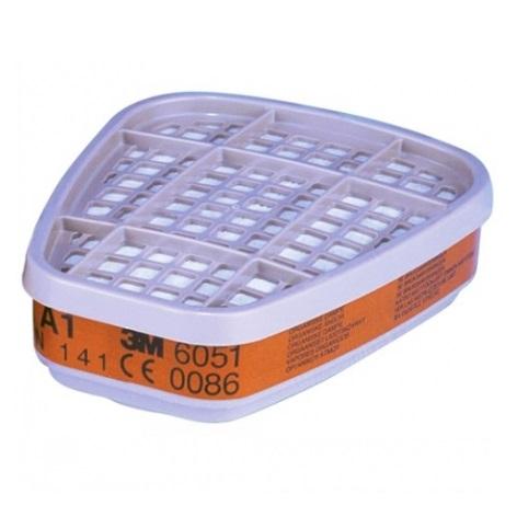 3m Uhlíkový filter 3M 6051 A1