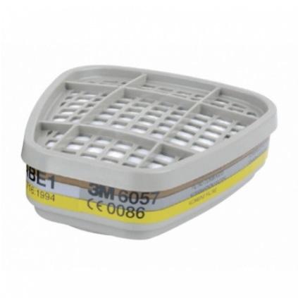 3m Uhlíkový filter 3M 6057 ABE1